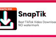 Photo of تحميل فيديوهات TikTok بدون علامة مائية