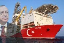 صورة تركيا تعثر على حقل للغاز