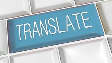 صورة مطلوب مترجم لغة تركية