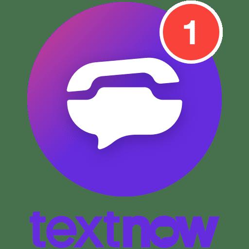 تفعيل الواتس آب بتطبيق textnow