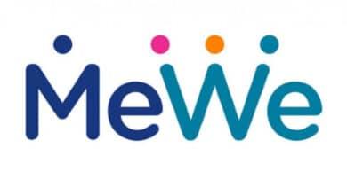 صورة تحميل تطبيق MeWe شبيه تطبيق فيسبوك