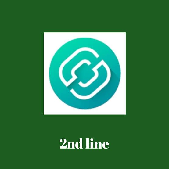 تفعيل الواتس آب برقم من تطبيق 2ndline