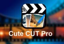 صورة تحميل تطبيق Cute cut ميزات إضافية أخر إصدار 1.8.8