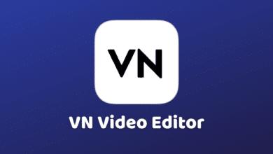 صورة تطبيق VN أفضل تطبيق مونتاج لعام 2021