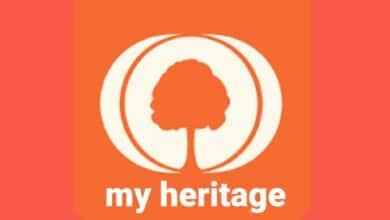 صورة تحميل تطبيق ماي هيرتيج my heritage