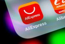 صورة تحميل تطبيق AliExpress علي اكسبرس للتسوق عبر الإنترنت