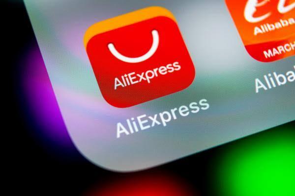 تحميل تطبيق AliExpress علي اكسبرس للتسوق عبر الإنترنت