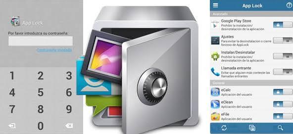 تحميل تطبيق القفل AppLock لقفل وإخفاء التطبيقات والصور والفيديوهات