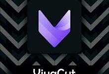 صورة تحميل تطبيق vivaCut أخر إصدار بميزات خرافية