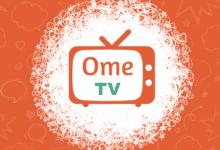 صورة تحميل تطبيق OME TV للأندرويد والآيفون