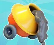 صورة تثبيت لعبة Build Roads